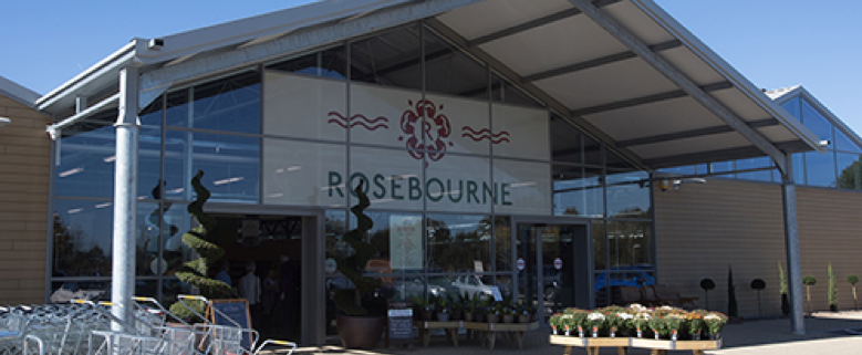 mechanical and electrical install rosebourne garden centre